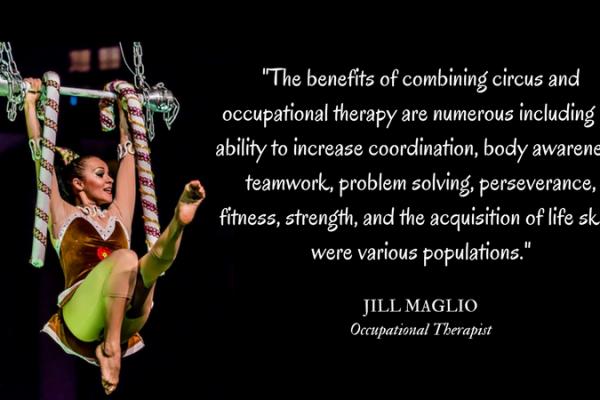 JILL MAGLIO
