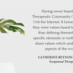 CATHERINE BEYNON-PINDAR