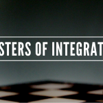 masters of integration