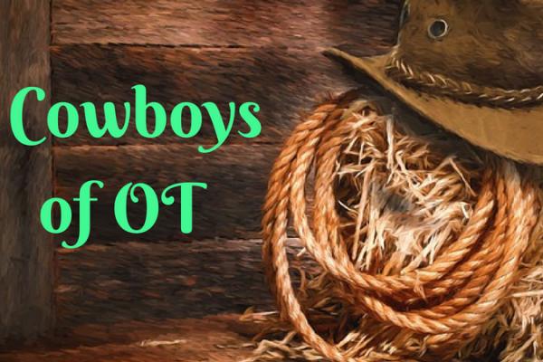 Cowboys of OT